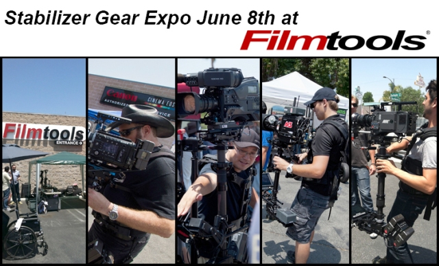 Stabilizer gear expo 2014 copy